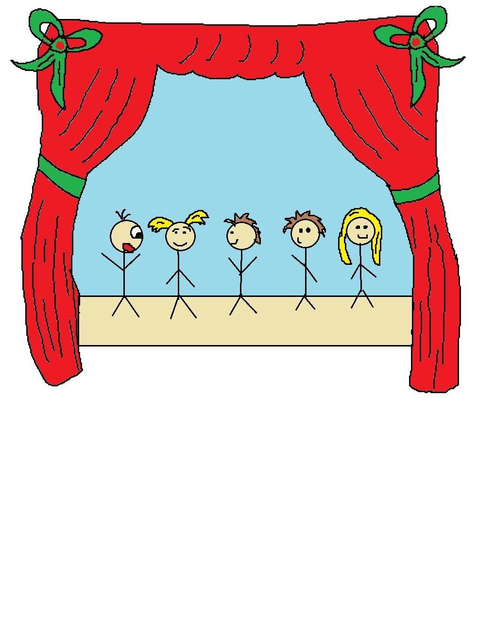 Christmas Plays | Bunscoil Rinn an Chabhlaigh